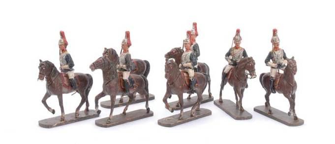 royal horseguards