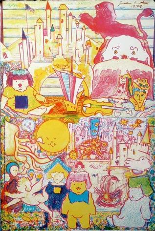 Childhood-by-John-H-Hunter